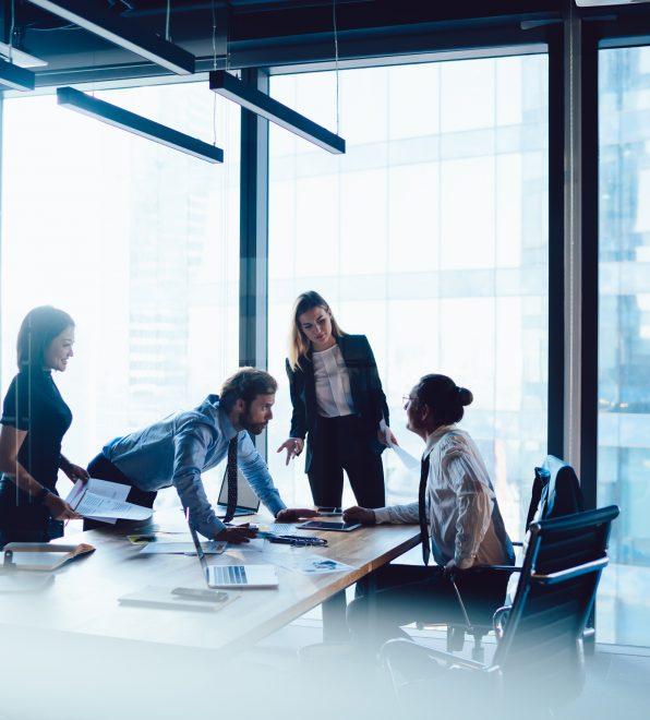 Groupe Paye Expert Solutions Vous accompagner au quotidien dans votre gestion RH