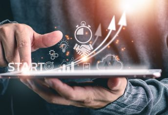 Accompagner votre transformation digitale avec Groupe Paye Expert Solutions